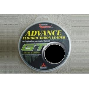 EUPRO GT - Advance Fluorocarbon Leader