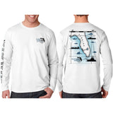 Southeastern Longsleeve Fishing Shirt - Florida