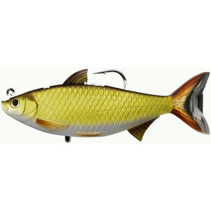 LIVETARGET Golden Shiner