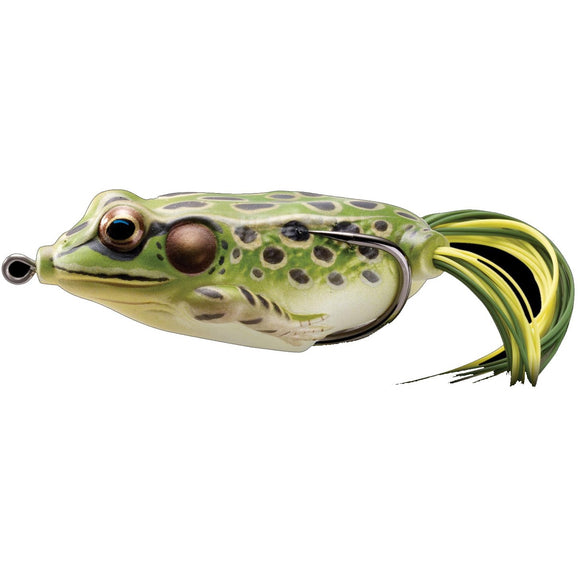 LIVETARGET Hollow Body Frog