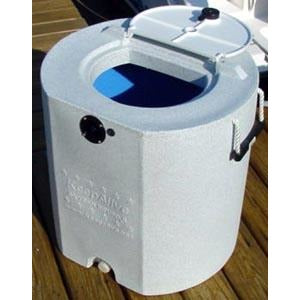 Keep Alive KA 29460 30 Gal. Insulated Tank w/ Aerator