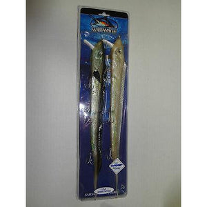 Williamson Saltwater Live Series Ribbon Fish
