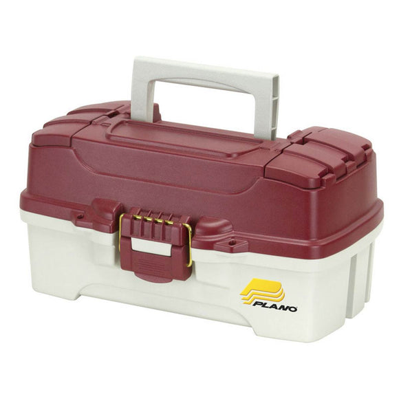 Plano 1 Tray Tackle Box