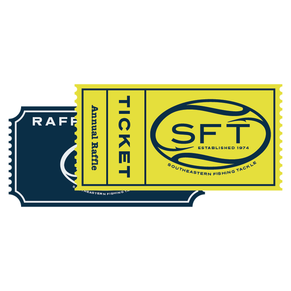 SFT - Charity Raffle Tickets
