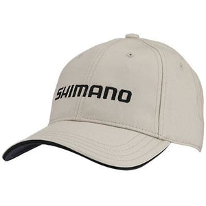 Shimano Adjustable Hats (Stone)