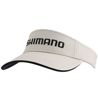Shimano Adjustable Visors (Stone)