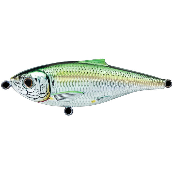 LIVETARGET Scaled Sardine
