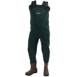 Frogg Toggs Amphib Neoprene Bootfoot Cleated Waders