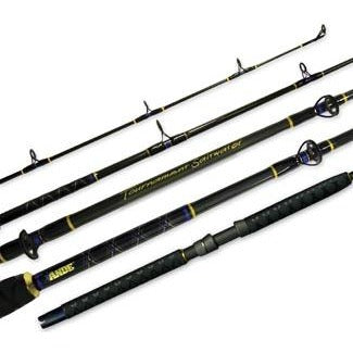Ande Tournament Series Boat/Jigging Rods