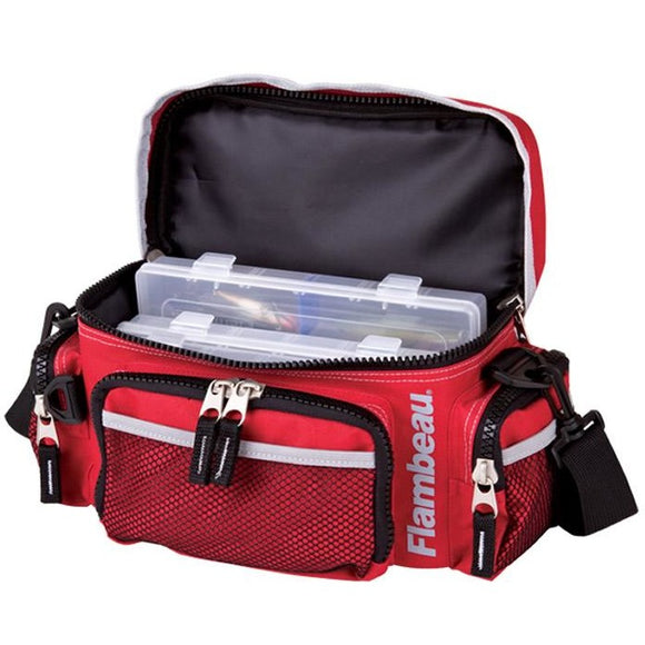 Flambeau AZ3 Soft Tackle Box