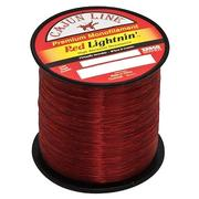 Cajun Red Lightnin' Monofilament - Bulk Spools