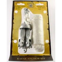 Calcutta Kayak Anchor Kit