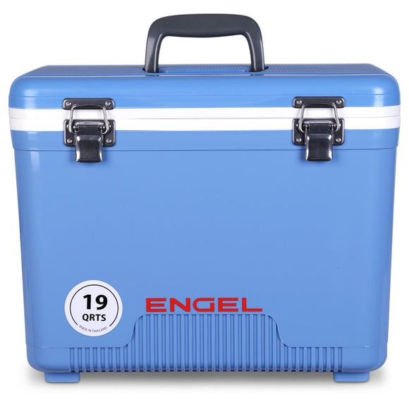 Engel 19 Quart Coolers/Dryboxes