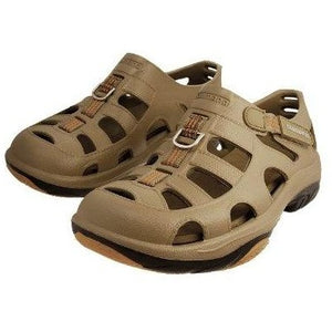 Shimano Evair Deck Shoes (Khaki/Black)