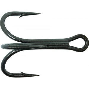 Mustad UltraPoint Treble Hook 3X Strong (5 PACK)