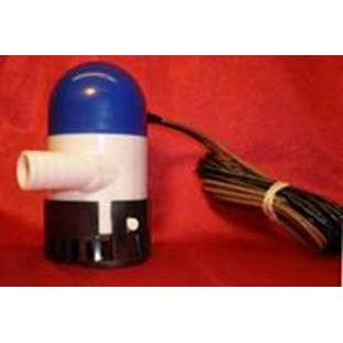 Keep Alive KA 605 Bilge Pump w/ 500 GPH