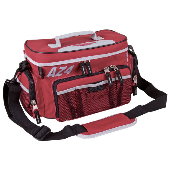 Flambeau AZ4 Soft Tackle Box