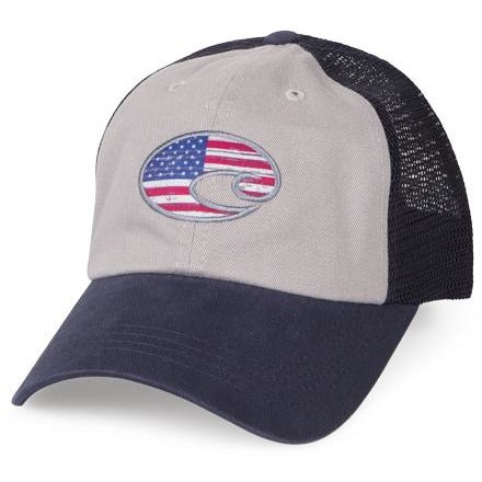 Costa Hats - United Trucker (Navy)