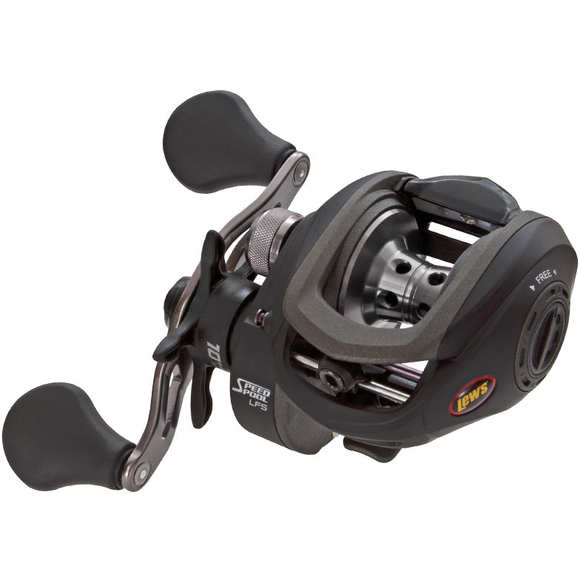Lew's Speed Spool LFS Series