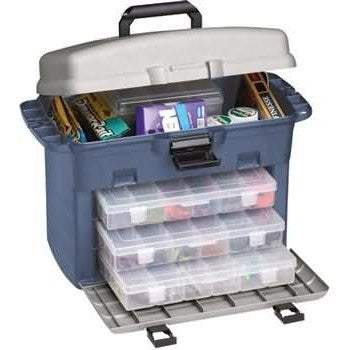 Flambeau Kwikdraw tackle storage system