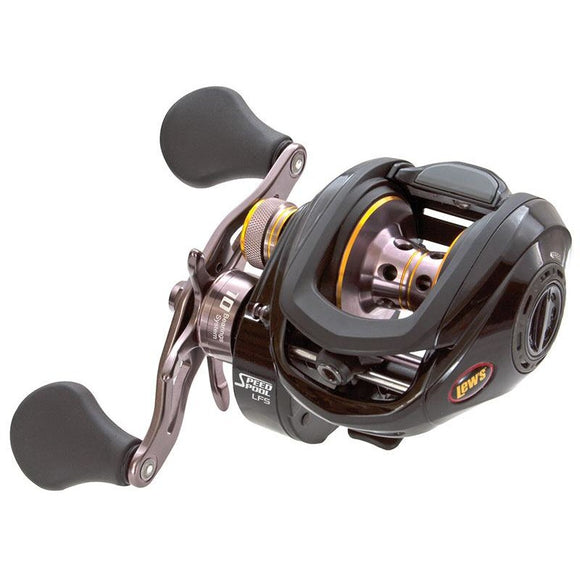 Lew's Tournament MB Speed Spool LFS Series