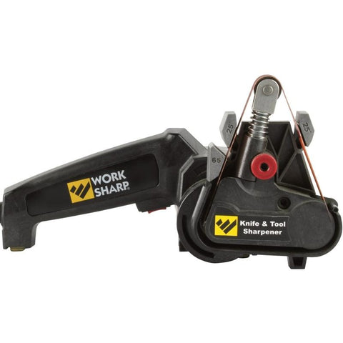 Work Sharp Knife and Tool Sharpener (Original)