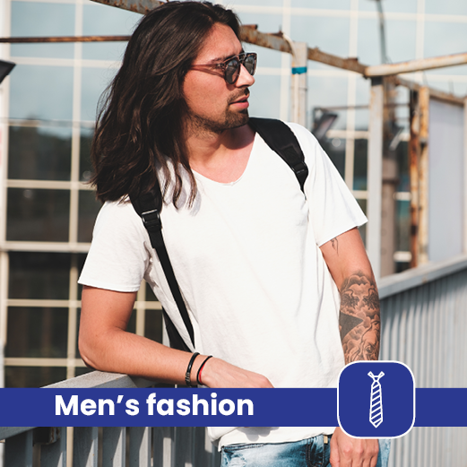 Fashion Male