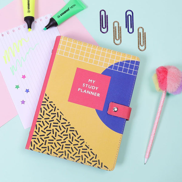 paperchase student planner