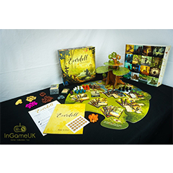 Everdell Collectors Edition - SIGNED