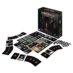 Steamforge Games - Dark Souls™: The Card Game- Brand New & Sealed