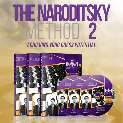 Naroditsky Method #2