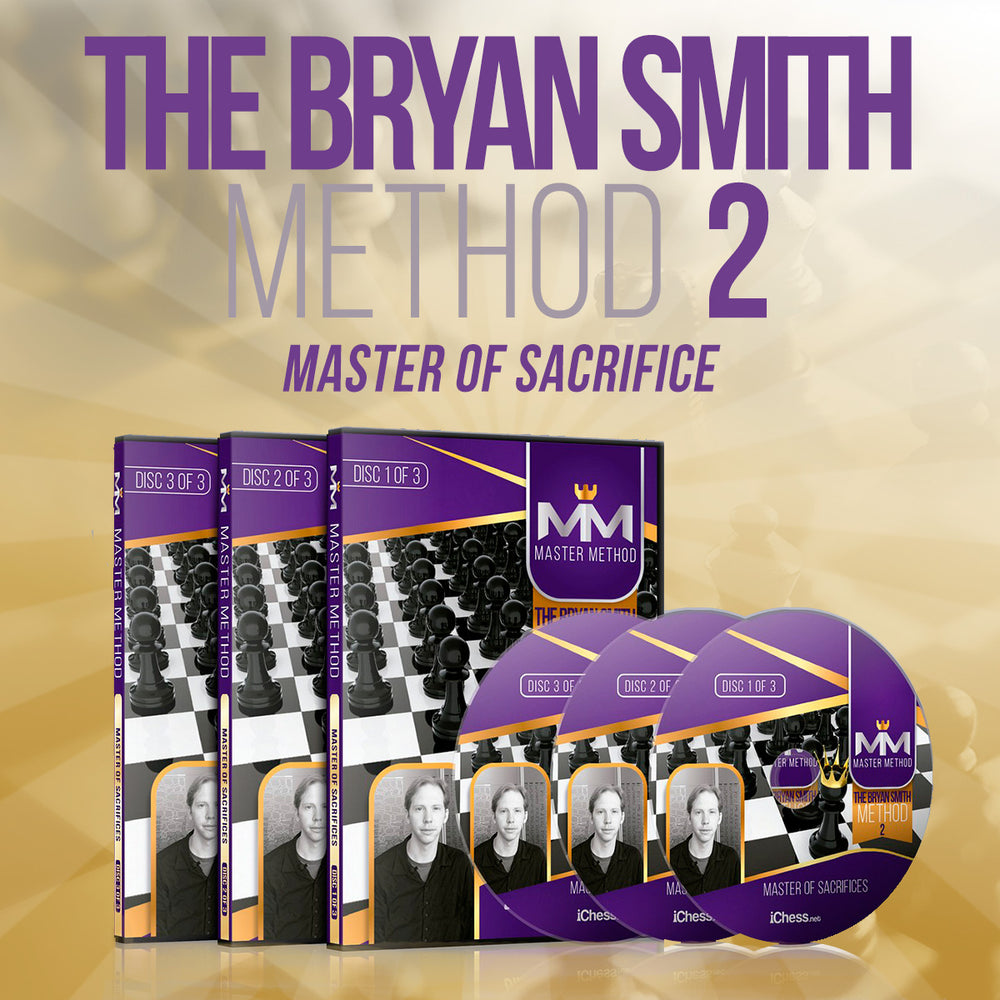 Bryan Smith Method #2
