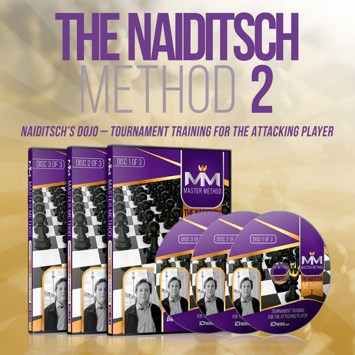Naiditsch Method #2