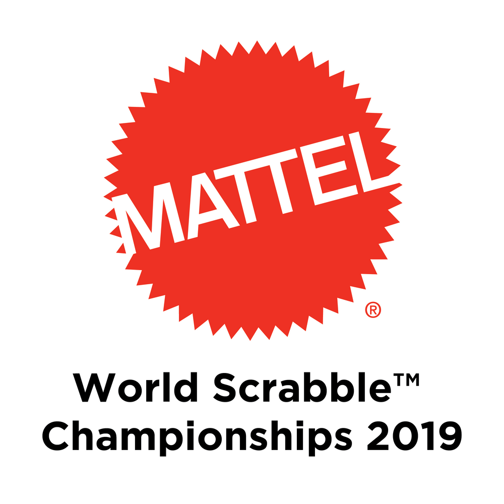 Mattel® World Scrabble™ Championships