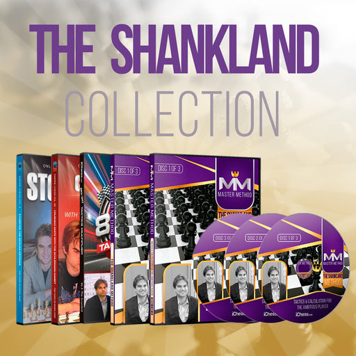 The Sam Shankland Collection