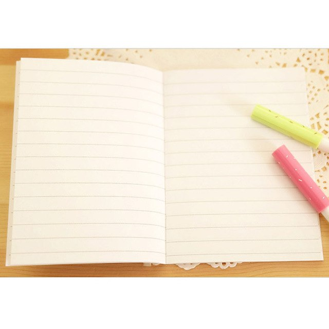 Simple style Portable Mini Notebook