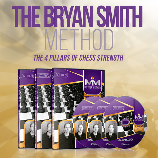 Bryan Smith Method