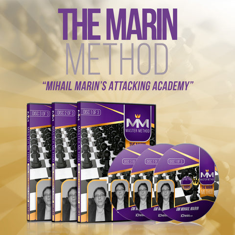 Mihail Marin Method