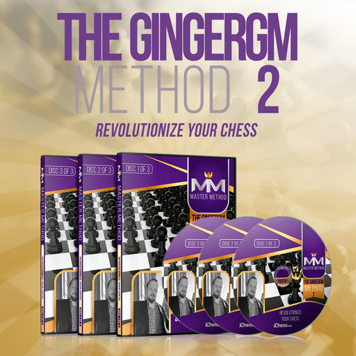 GingerGM Method #2
