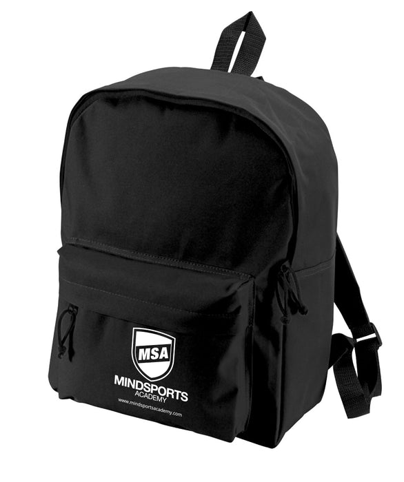 MSA Backpack