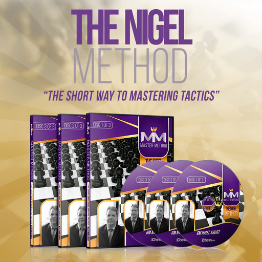 Nigel Short Method