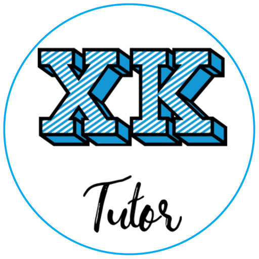 Xk Tutor - Spanish