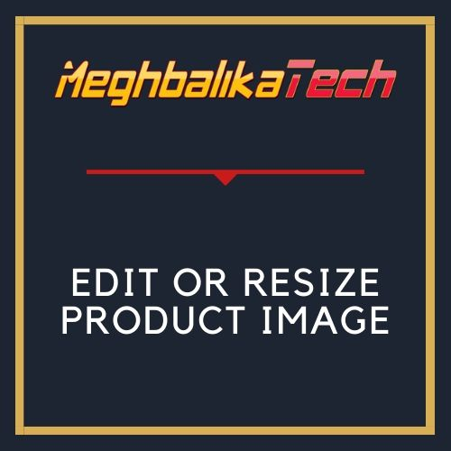 EDIT OR RESIZE PRODUCT IMAGE SERVICES