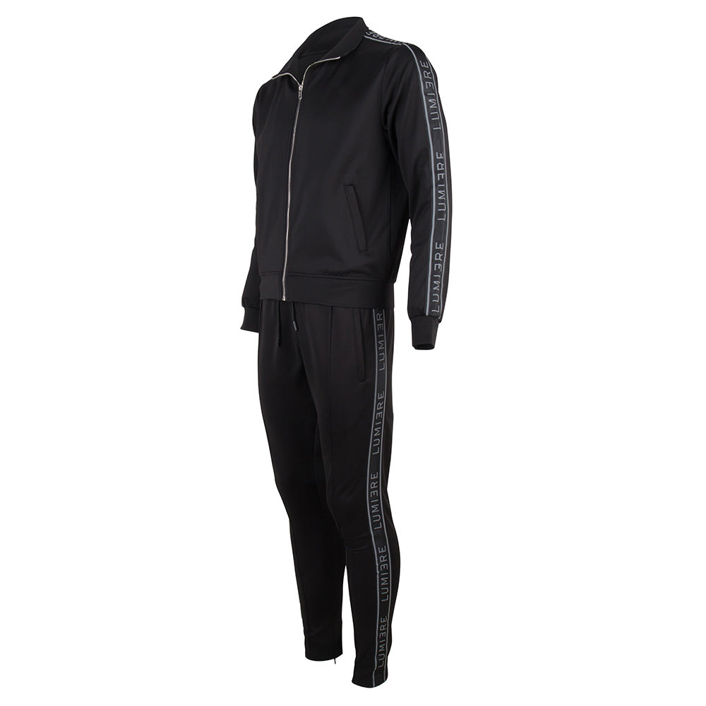 Reflective Lumi3re Tracksuit