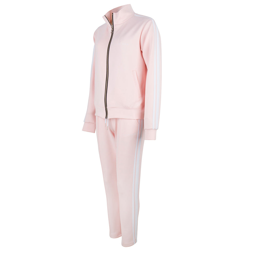 Lumi3re Tracksuit Pink
