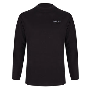 Reflective Valet Long Sleeve