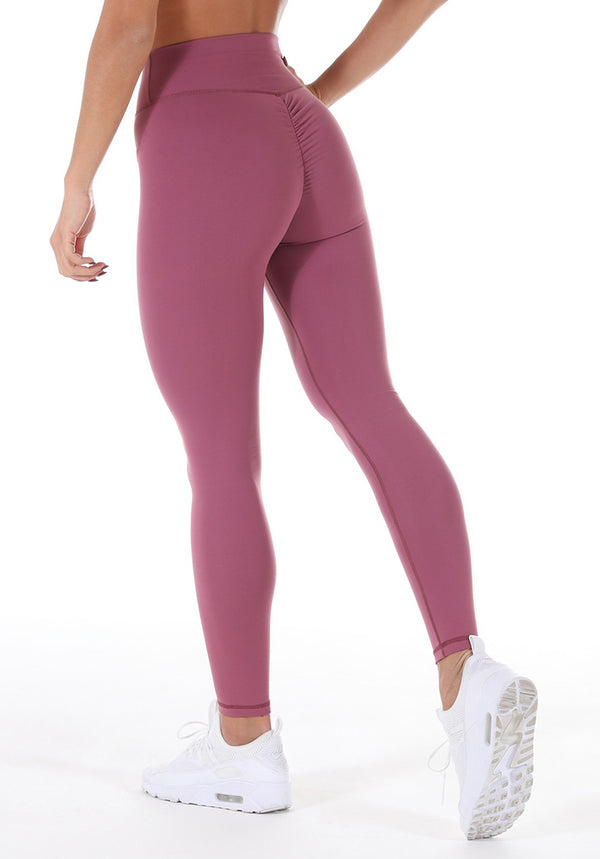 Infinoox High-waist Scrunch - Pink