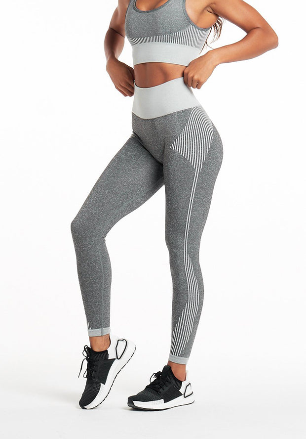 Elite Seamless - Steel Gray