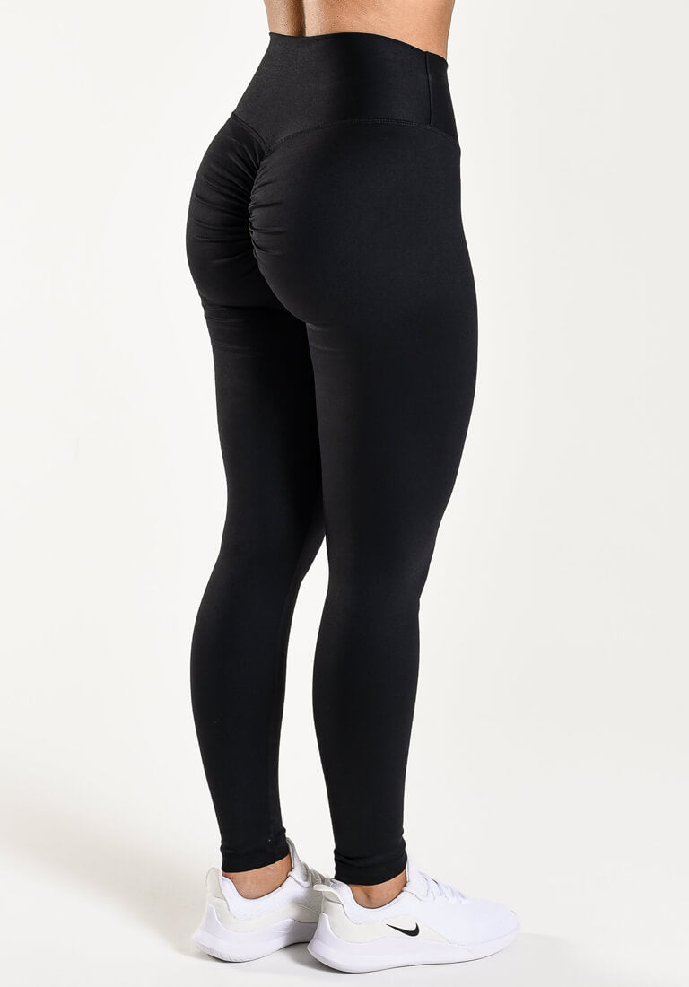 Infinoox High-waist Scrunch Leggings