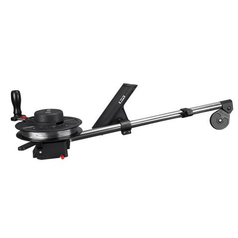 "Scotty 1085 Strongarm 30"" Manual Downrigger w/Rod Holder [1085]"